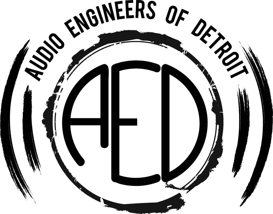 AED Logo Design Final