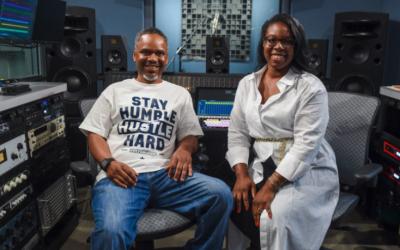Audio Engineers of Detroit Opens High-Tech Recording Studio in Midtown